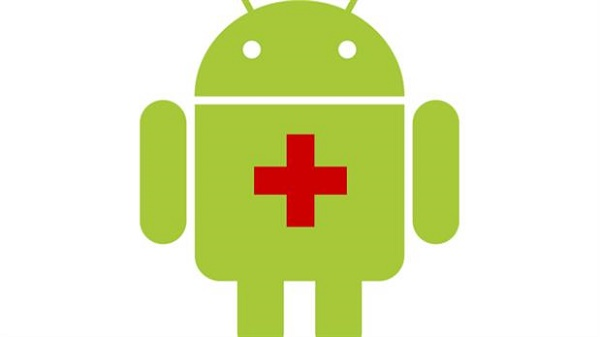 google-android-salud